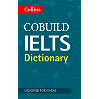 COBUILD IELTS Dictionary (Collins English for IELTS) (English Edition)