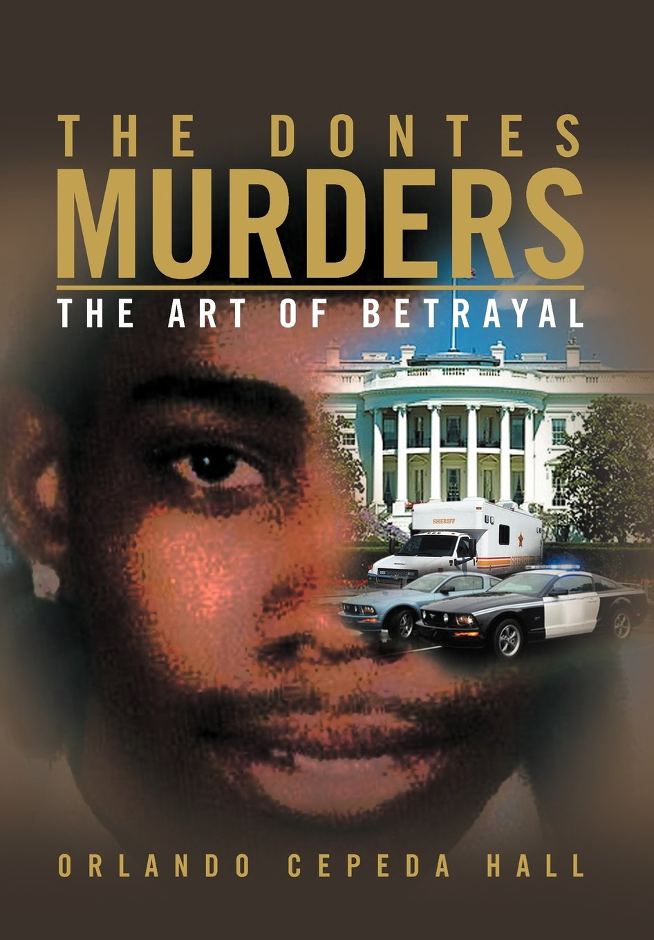Download The Dontes Murders: The Art of Betrayal PDF