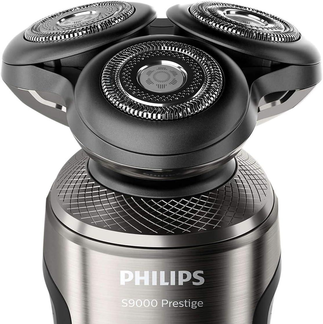 Philips Rasoir Électrique SP9860/13: Amazon.es: Hogar