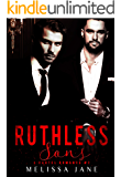 Ruthless Sons (A Bittersweet Cartel Romance Book 2)