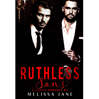Ruthless Sons (A Bittersweet Cartel Romance Book 2) (English Edition)