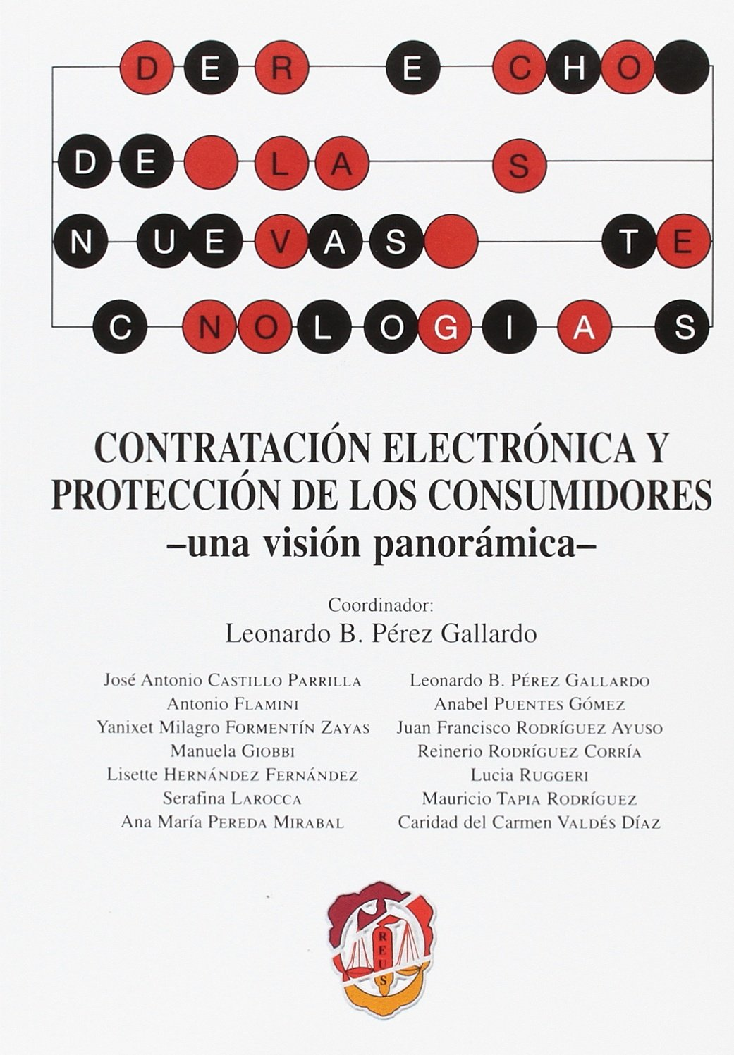 Contratación electrónica y protección de los consumidores ...