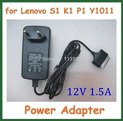 Pour lenovo power charger adaptateur ac 12v 1.5a Vente de