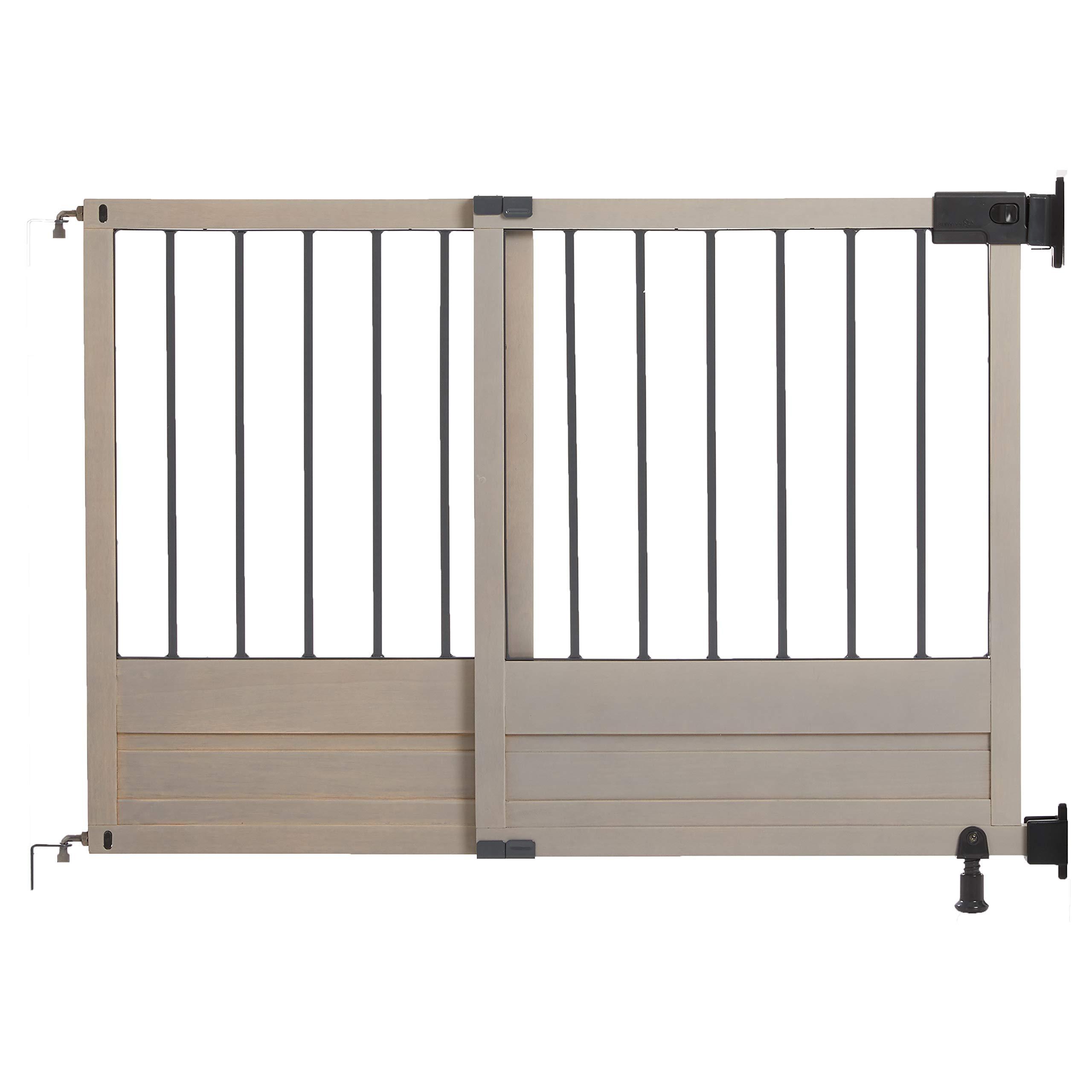 Summer Mill Valley Safety Gate