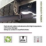 EVIL ENERGY Car Exhaust Rubber Hanger Insulator