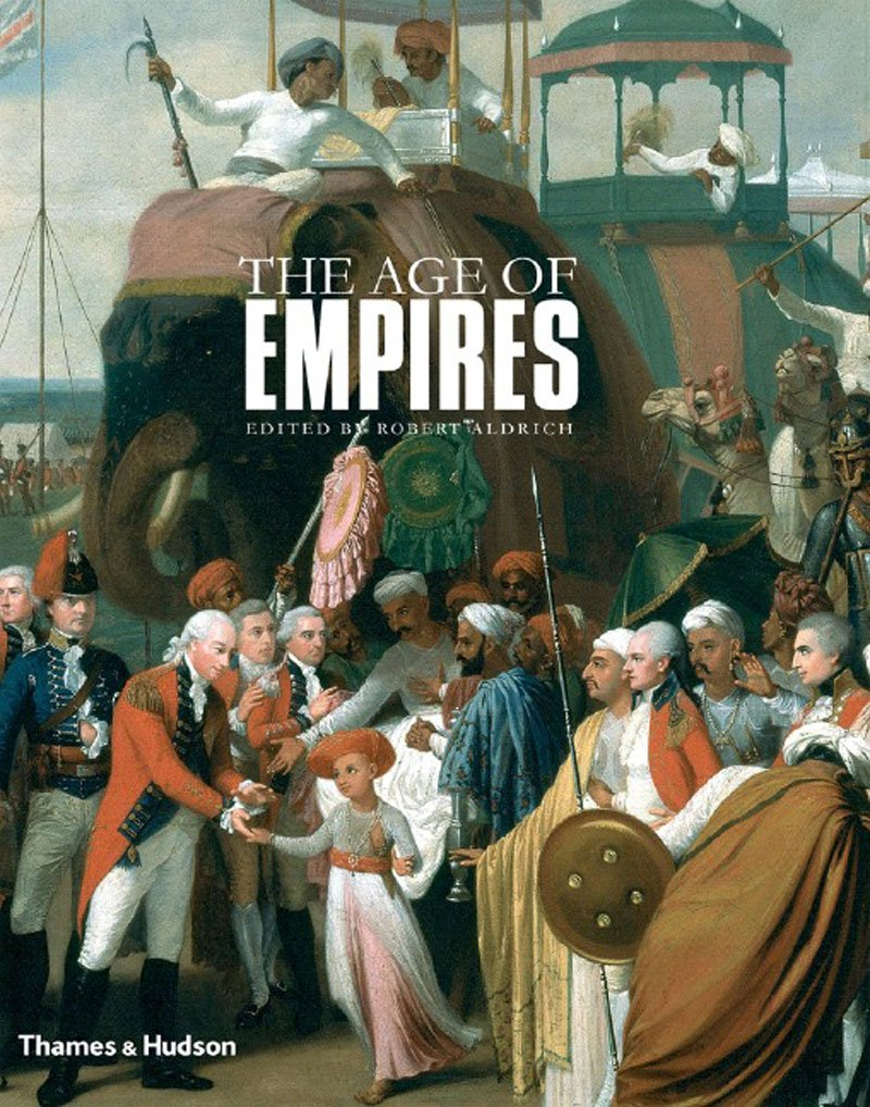 Download The Age of Empires pdf
