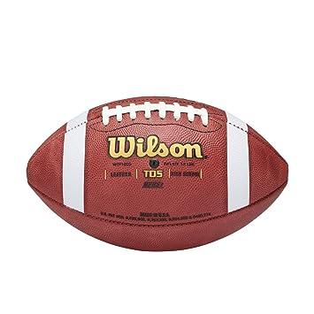Wilson F1205 - Balón de fútbol Oficial: Amazon.es: Deportes y aire ...