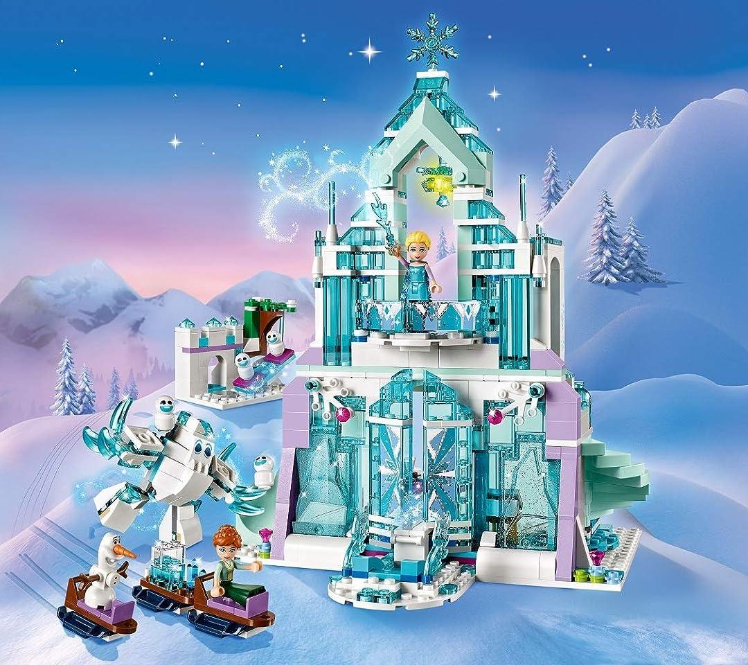 Lego レゴ Qhd 1080 960 ディズニープリンセス アナと雪の女王