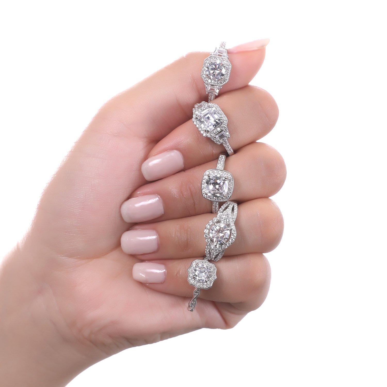 Fresh Wedding Rings Rules | Wedding
