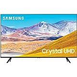 "Tv Samsung Crystal 4K UHD 55"" Smart Tv UN55TU8000FXZX Alexa built-in (2020)"