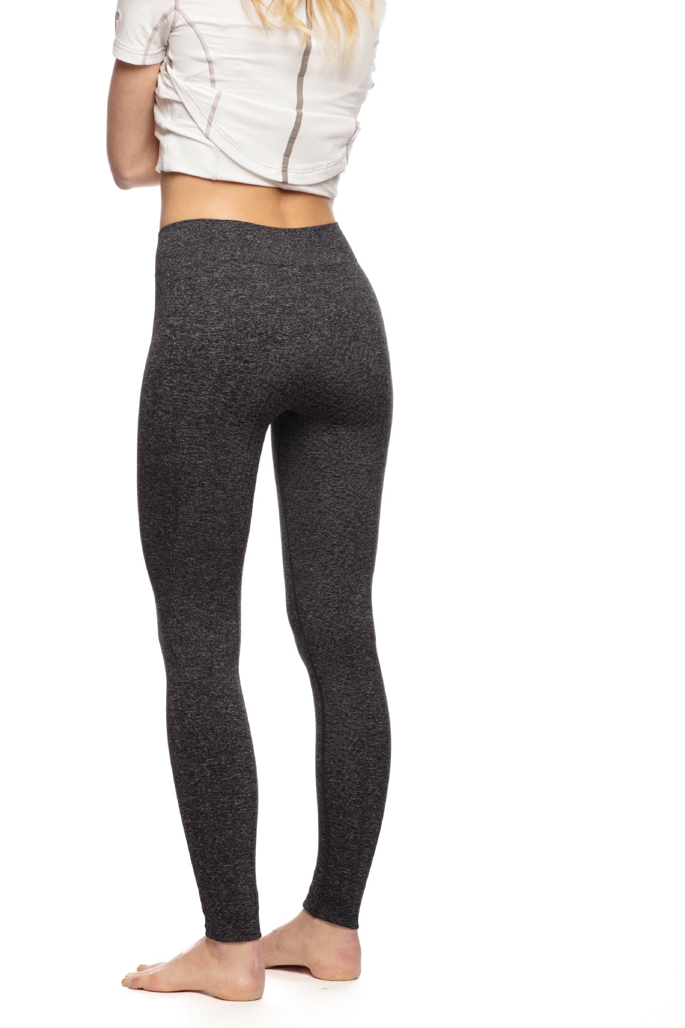Goode Rider Bodyscuplting Seamless Tights Full Seat