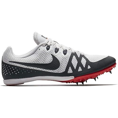 new arrival 8f1bb 402ca Nike Zoom Rival M 8, Zapatillas de Running para Hombre Amazon.es Zapatos  y complementos