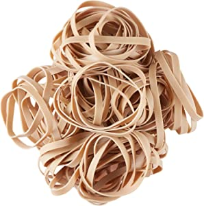 Bulk Large Rubber Bands Size 64 Thick 3 1/2