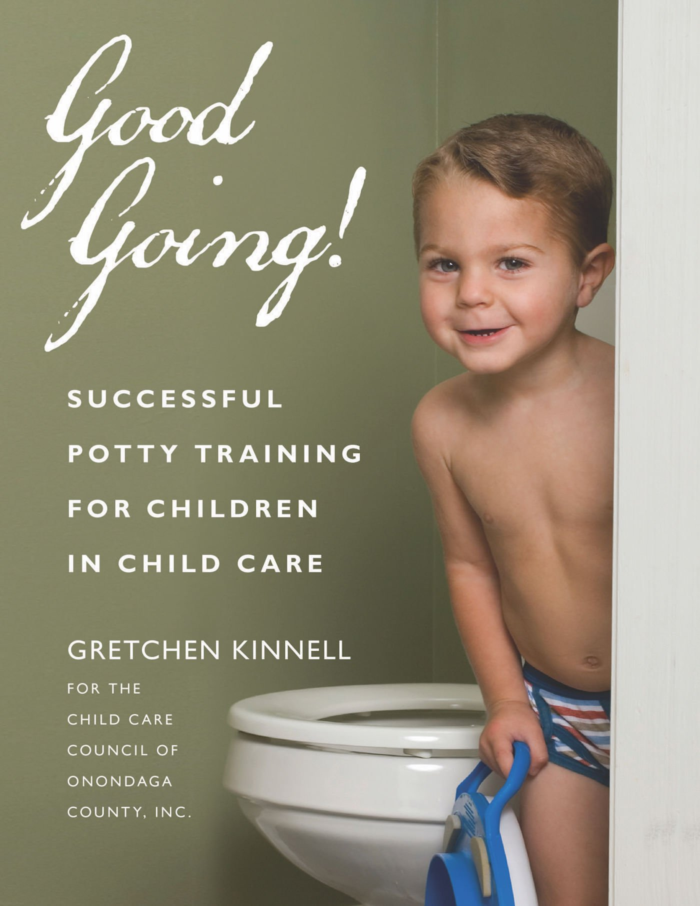 When Not to Start Potty Training