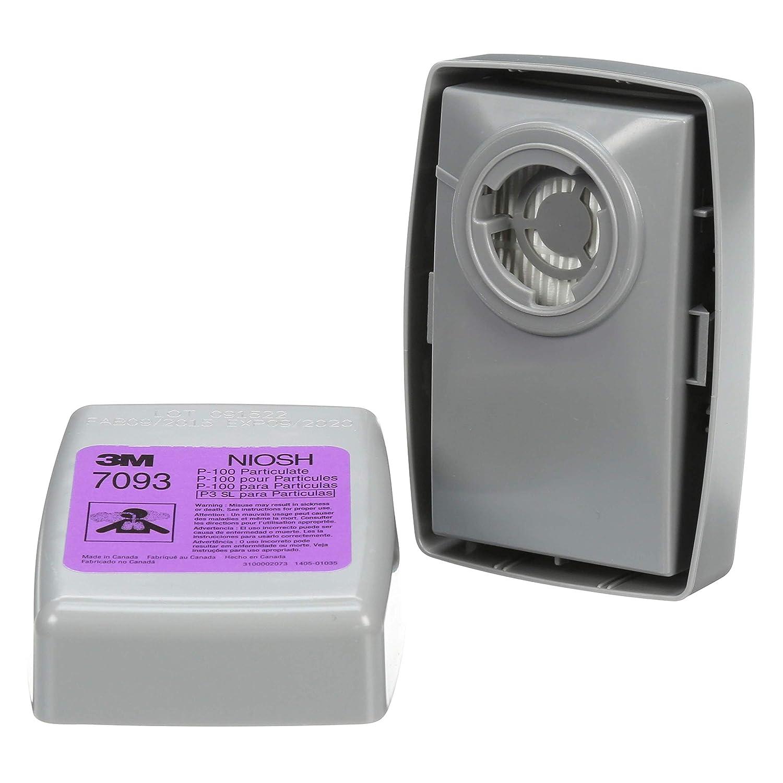 3M Particulate Filter 7093B, P100