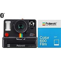 polaroid originals OneStep and Instant Bluetooth Camera with 600 Colour Film Pack