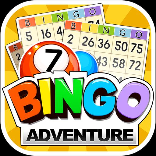 Bingo Adventure - Best Free Bingo Game! ()