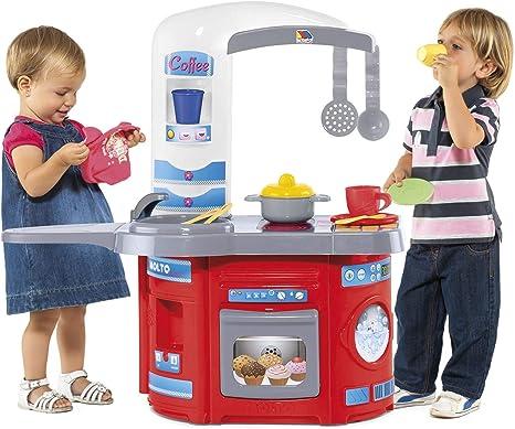 Cocina Infantil Molto First Chef: Amazon.es: Juguetes y juegos
