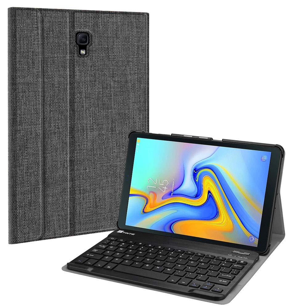 Funda + Teclado Galaxy Tab A 10.5 FINTIE [7NVFV62F]