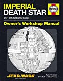 Death Star Manual: DS-1 Orbital Battle Station (Owners' Workshop Manual)