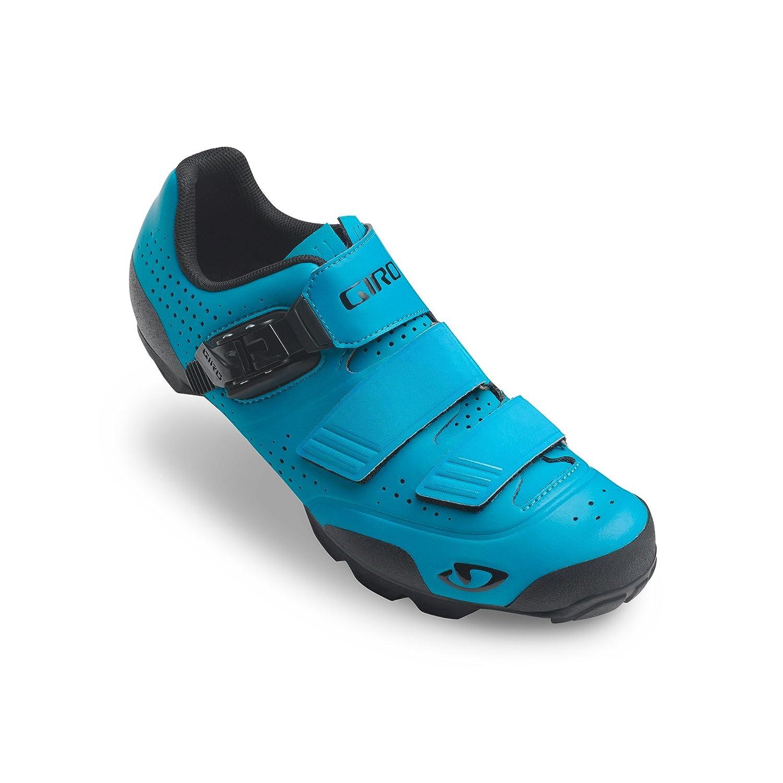 Giro Privateer R Shoes Men blue jewel Größe 41,5 2018 Schuhe