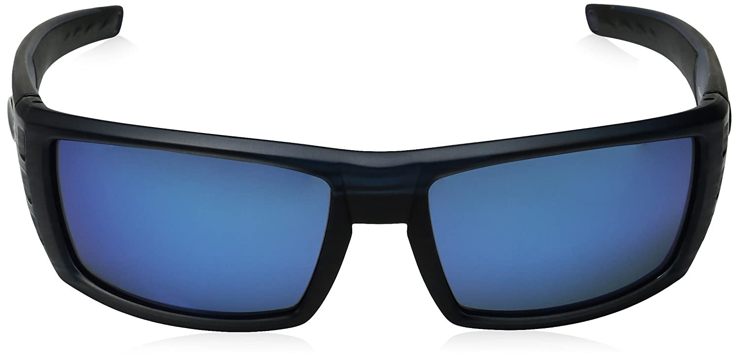 d47b3480f3 Amazon.com  Costa del Mar Rafael Polarized Iridium Rectangular Sunglasses