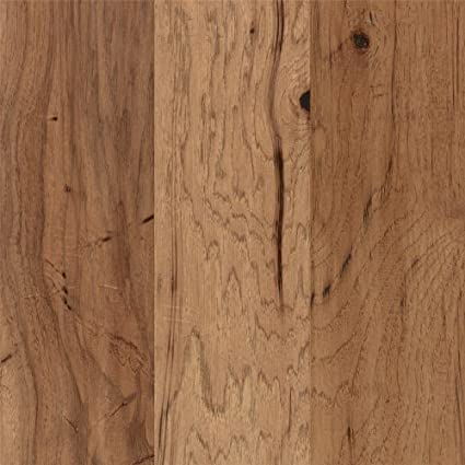 Amazon Mohawk Woodside Hickory Engineered Wood Flooring Home