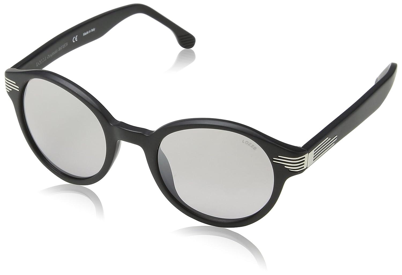 Lozza SL4073M-gafas de sol Mujer Plateado Plateado (MATT ...
