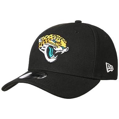6c96390f6 Image Unavailable. Image not available for. Colour  New Era The League 9FORTY  Jacksonville Jaguars Cap