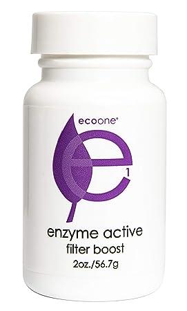 ecoone eco-8002 enzima Activa y Amplificador de Filtro ...