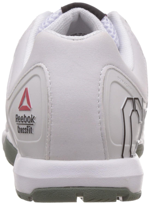 R Crossfit Nano Zapatos De Entrenamiento Multideporte De Malla De 4,0 Reebok Hombres