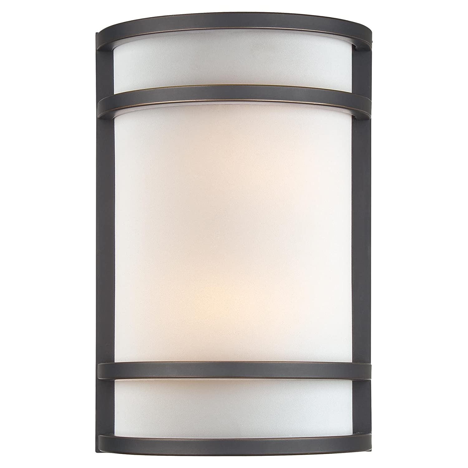 Minka lavery wall sconce lighting 345 37b glass damp bath vanity minka lavery wall sconce lighting 345 37b glass damp bath vanity fixture 2 light 120 watts bronze amazon aloadofball Image collections