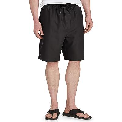 Essentials Men's Big and Tall Wa-1008: Clothing