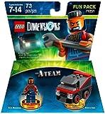 LEGO Dimensions - Fun Pack- A-Team