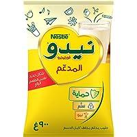 Nido Full Cream Milk Powder Pouch - 900g