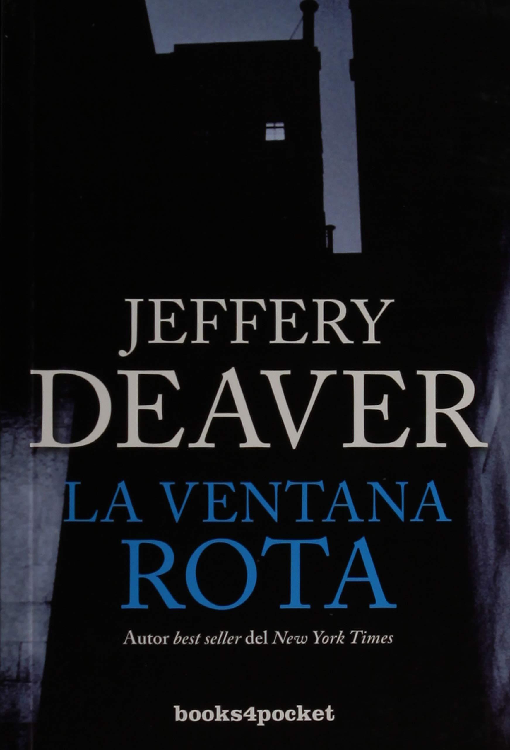 La Ventana Rota (Books4pocket narrativa) (Spanisch) Taschenbuch – 15. Juni  2016