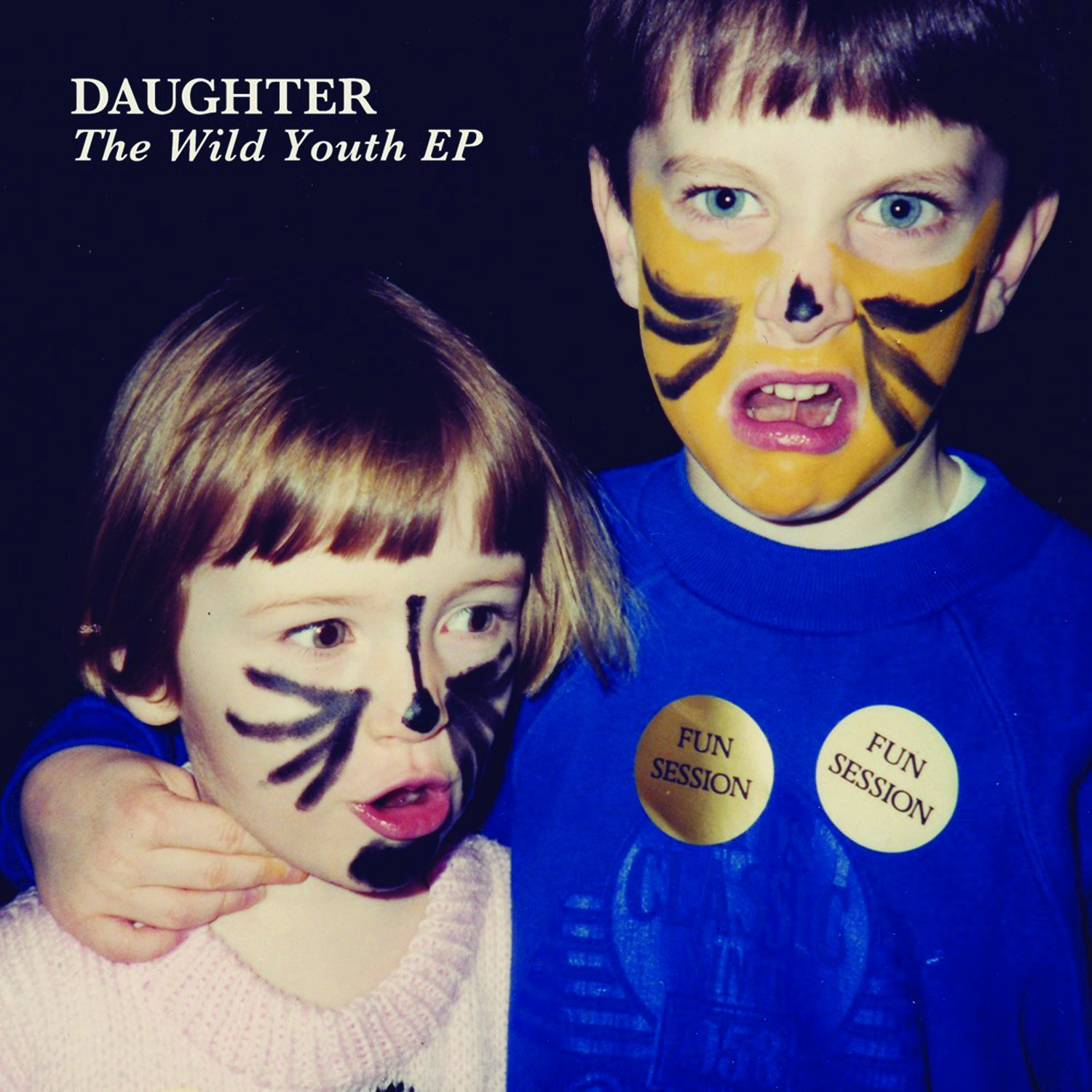 Vinilo : Daughter - The Wild Youth (Extended Play)