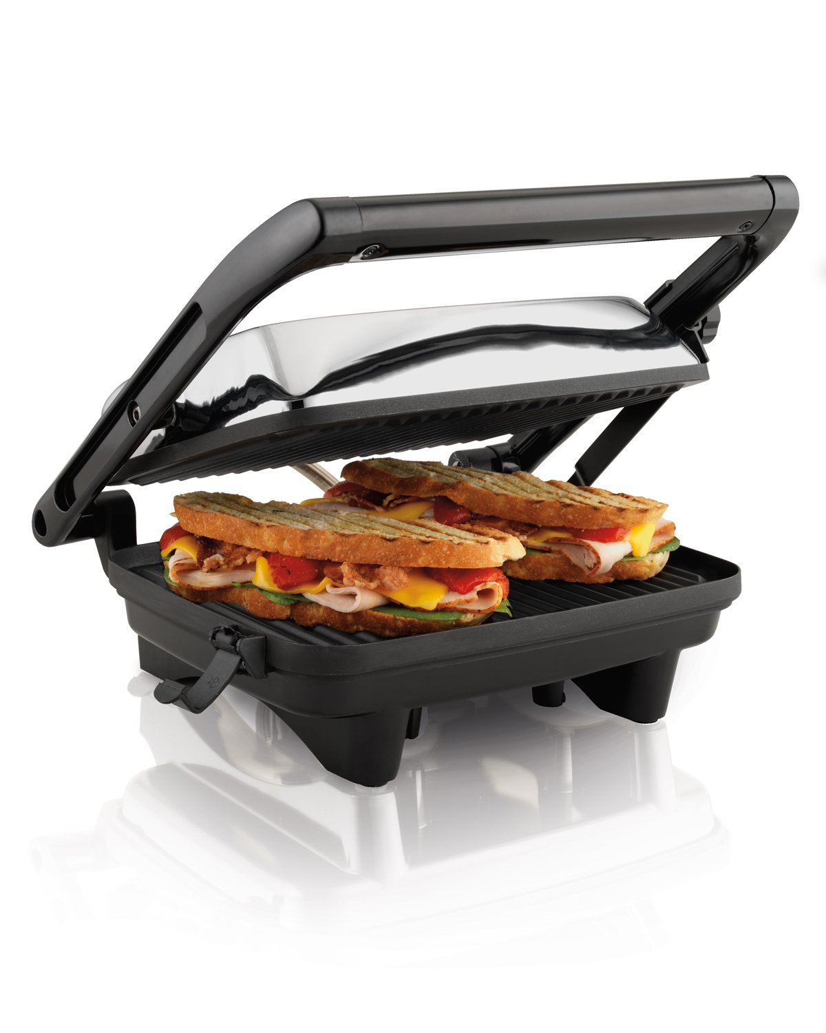 The Best Panini Press 3