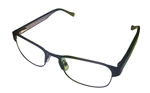 Lucky Brand Liberty Eyeglasses Black at Amazon Men\'s Clothing store ...