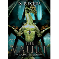 The Vault (Rise of the Realms: An Epic Fantasy Collection)