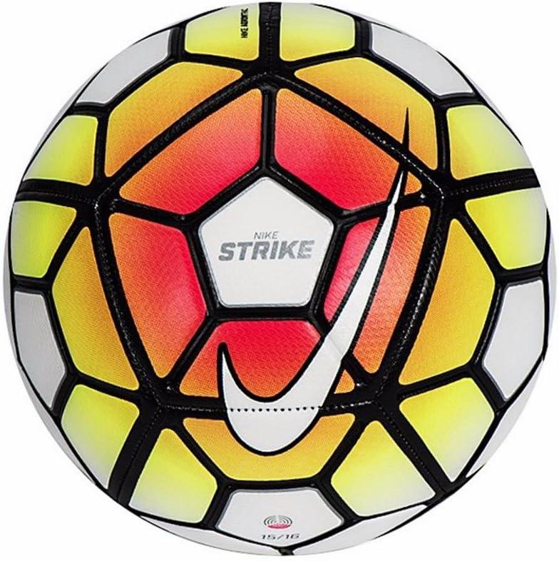 Nike Strike – Balón de fútbol deportes pelota de fútbol 15/16 ...