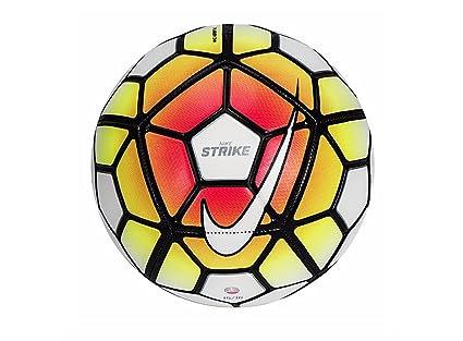 Nike Strike - Balón de fútbol deportes pelota de fútbol 15/16 ...
