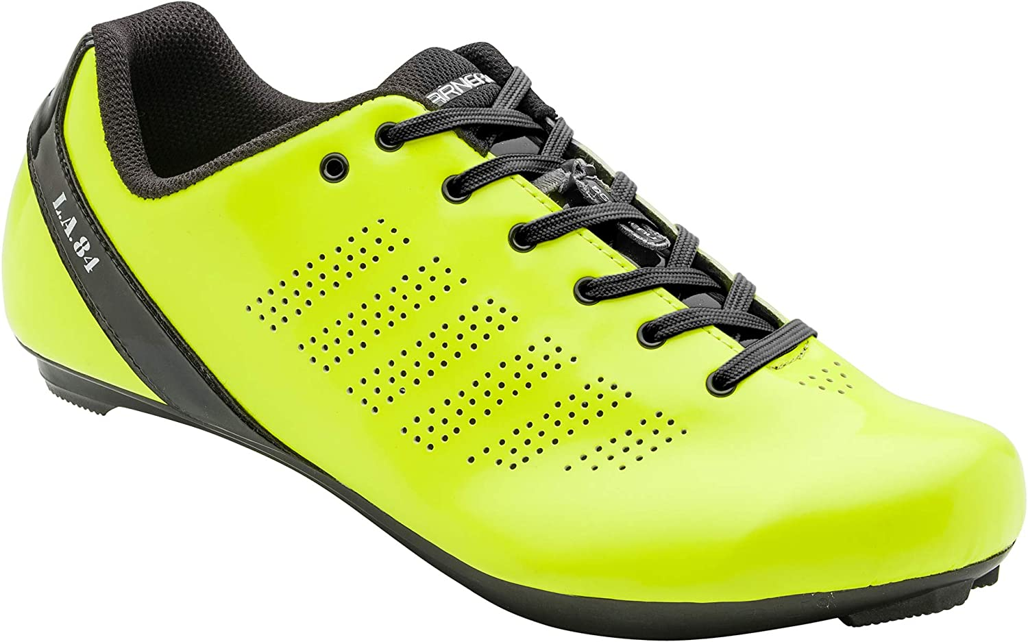 Louis Garneau, Men's L.A. 84 Bike Shoes