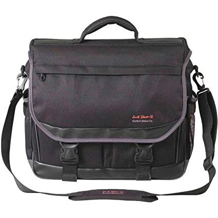 Image Unavailable. Image not available for. Color  Martin Just Stow-it  Ultimate Messenger Bag for the Arts ... f9805bd081e2d