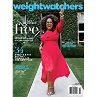 1-Year (6 Issues) of Weight Watchers Magazine Subscription