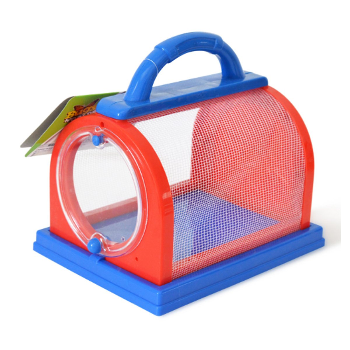 Adventure Magnifier Backyard Nature Exploration Tool Educational Toys Millya Kids Bug Insect Catchers Collection and Viewer Insect Microscope