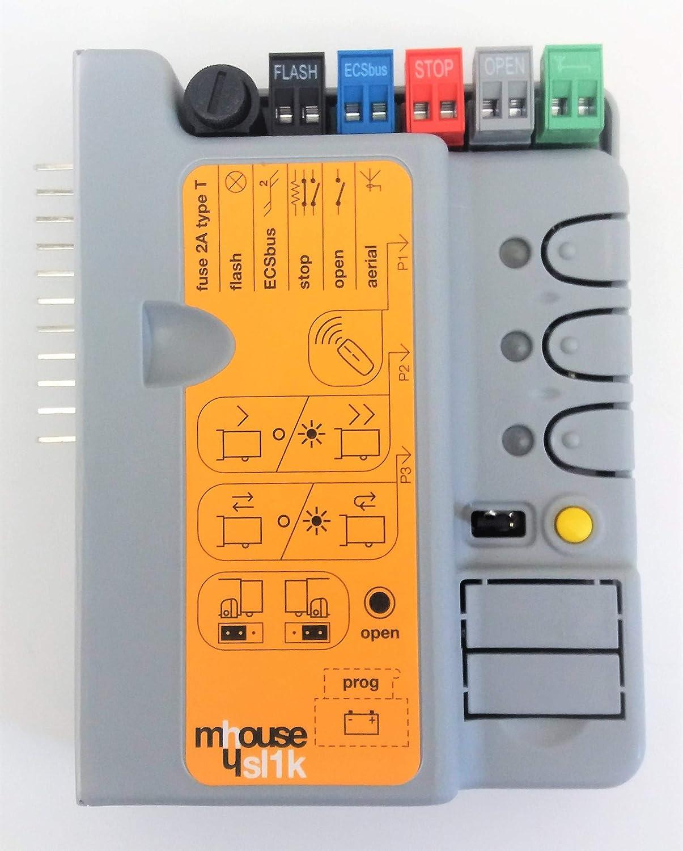 NICE CL1KIT Centrale de commande carte /électronique pour MHOUSE SL1
