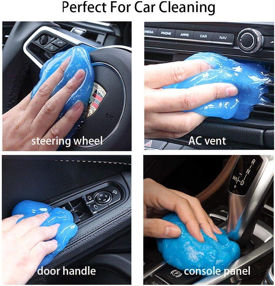 YALAMI Car Detailing Kit Car Cleaning Kit