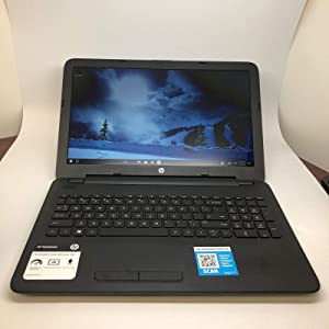 "HP 15-BA061DX - 15.6"" HD - AMD A12-9700P - 6GB Memory - 1TB HDD"