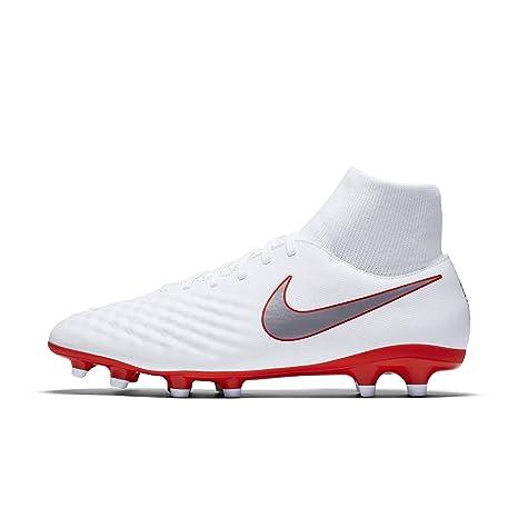 0bee1deb224a Nike Magista Obra 2 Academy DF FG (WHT) - 7: Amazon.ca: Shoes & Handbags